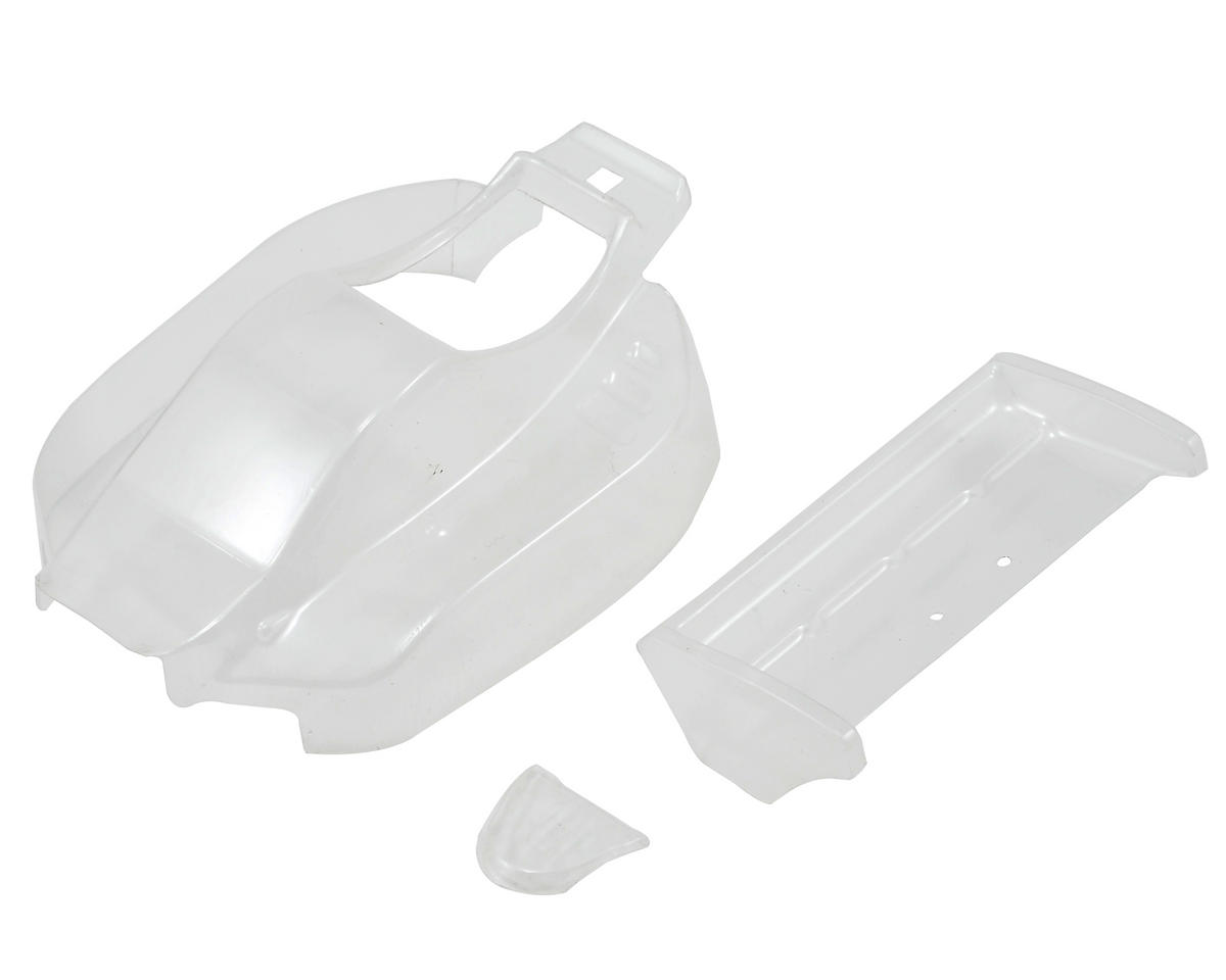 Kyosho MB-010 Mini-Z Inferno Body Set (Clear)