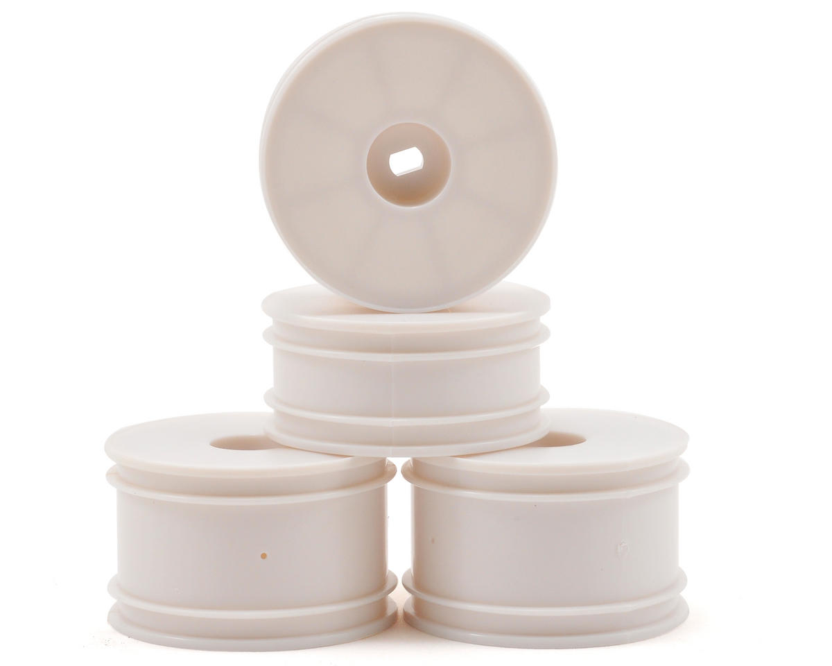 Kyosho Mini-Z Lazer Off Road Wheels (4) (White)