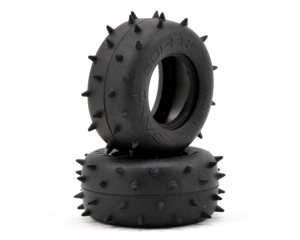 Kyosho MB-010 Mini-Z Optima Tire Set (2)