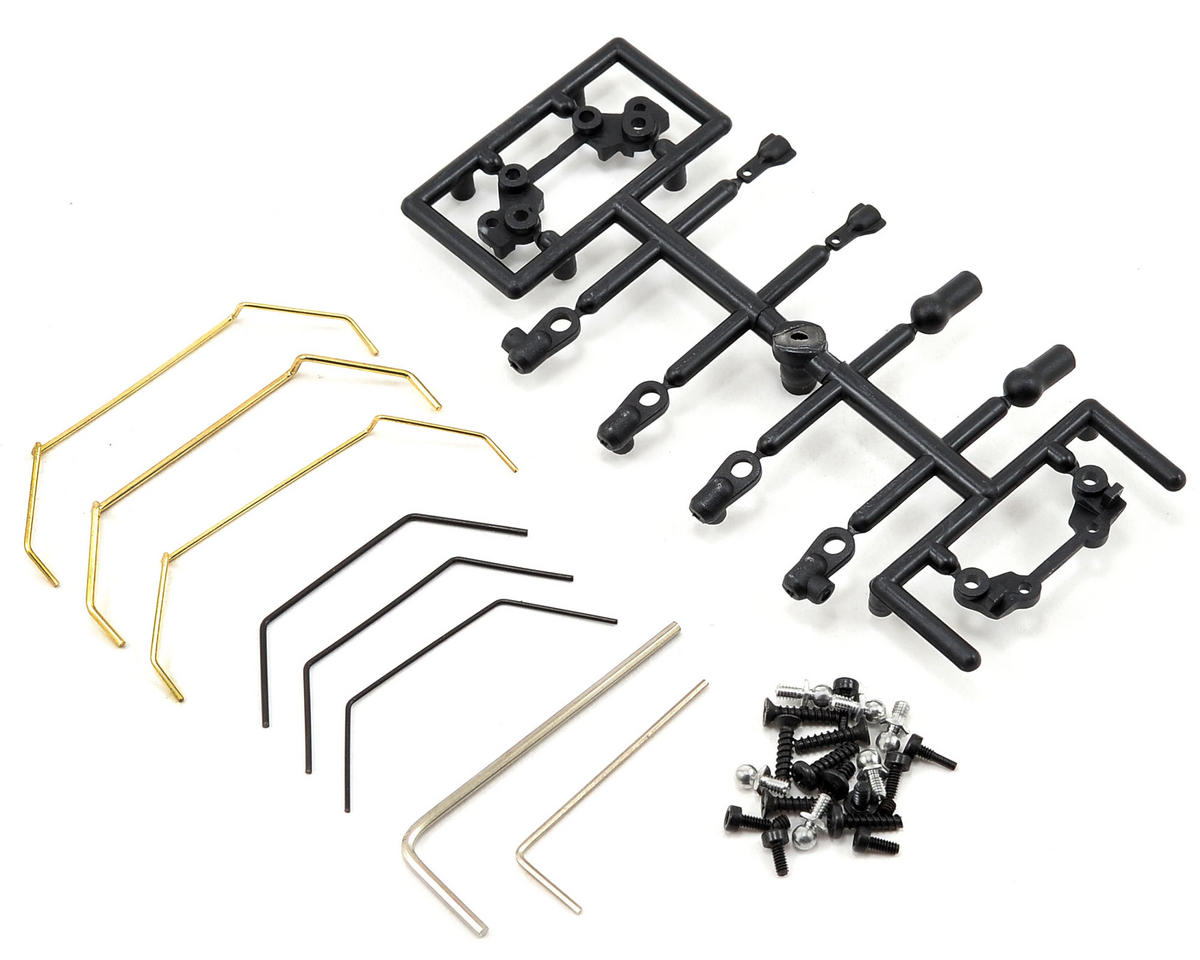 Kyosho MB-010 Stabilizer Set