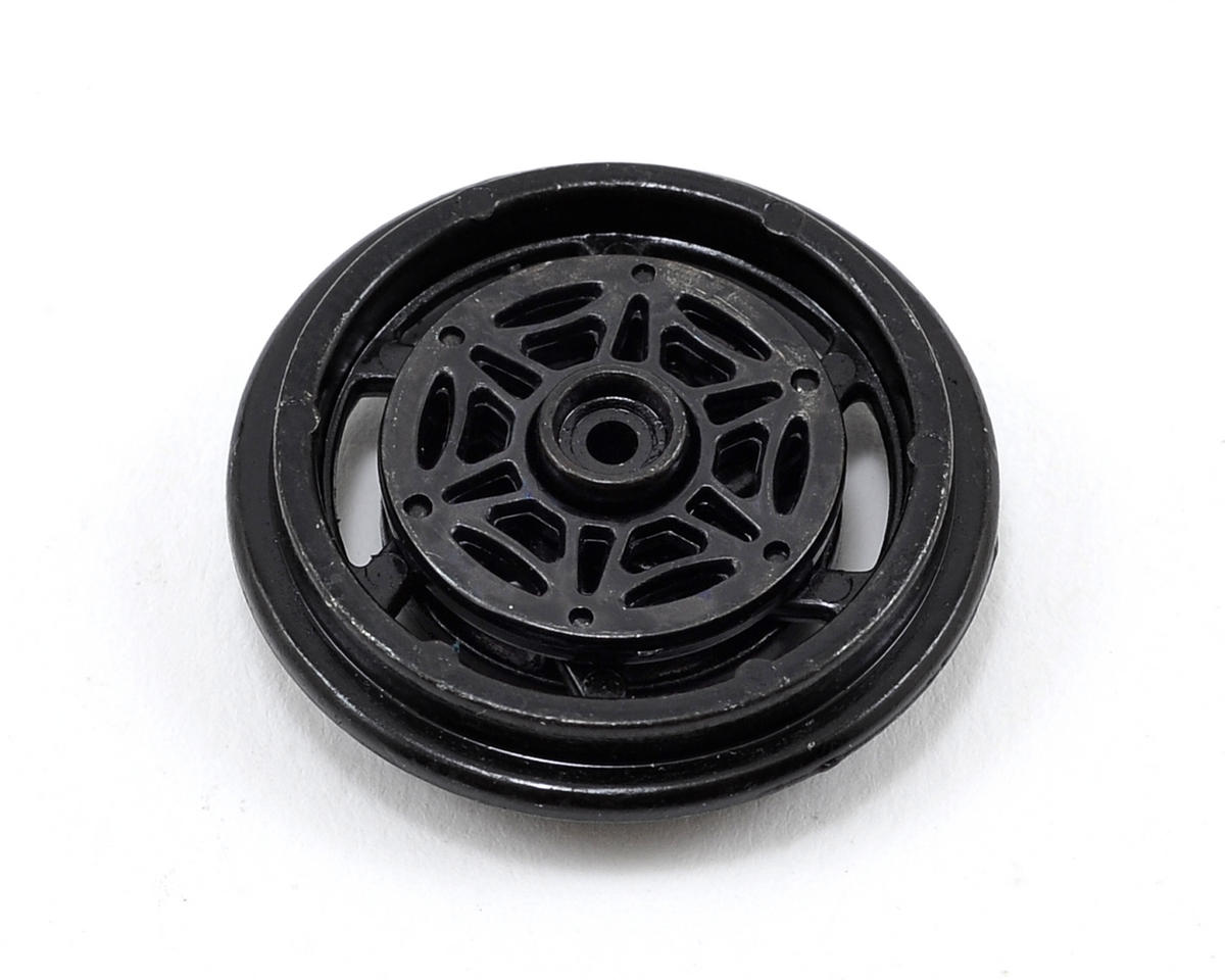 Kyosho Front Wheel (Black)
