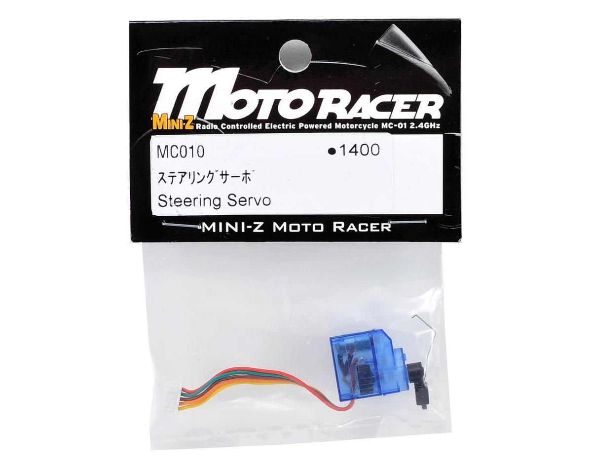 Kyosho Steering Servo (Moto Racer)