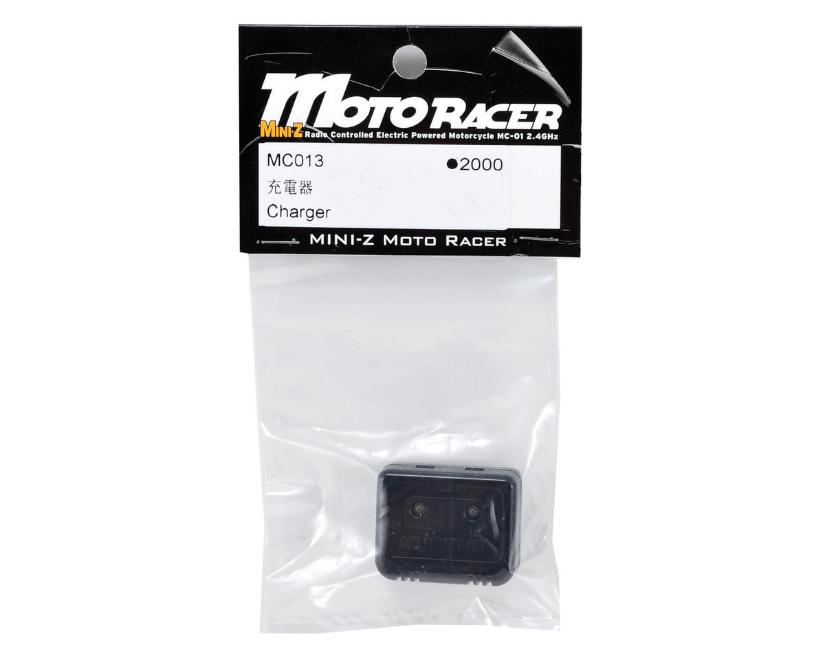 Kyosho Charger (Moto Racer)