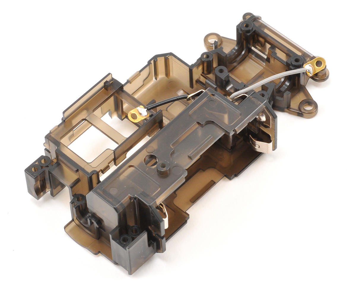 Kyosho AWD Front Main Chassis Set