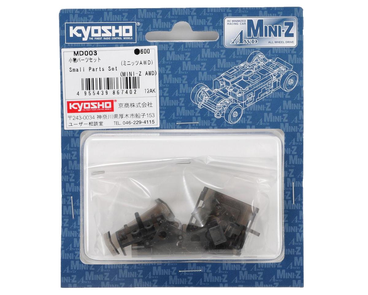 Kyosho Small Parts Set