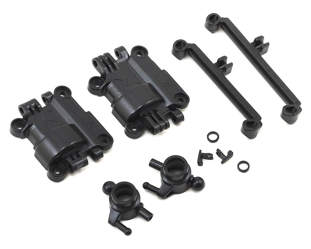 Kyosho MA-020 Front Upper Cover Set