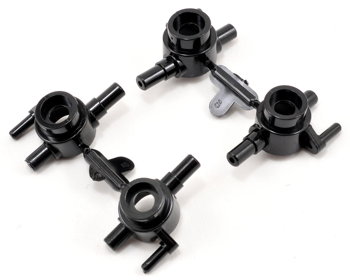 Kyosho AWD Camber Knuckle Set (3°)