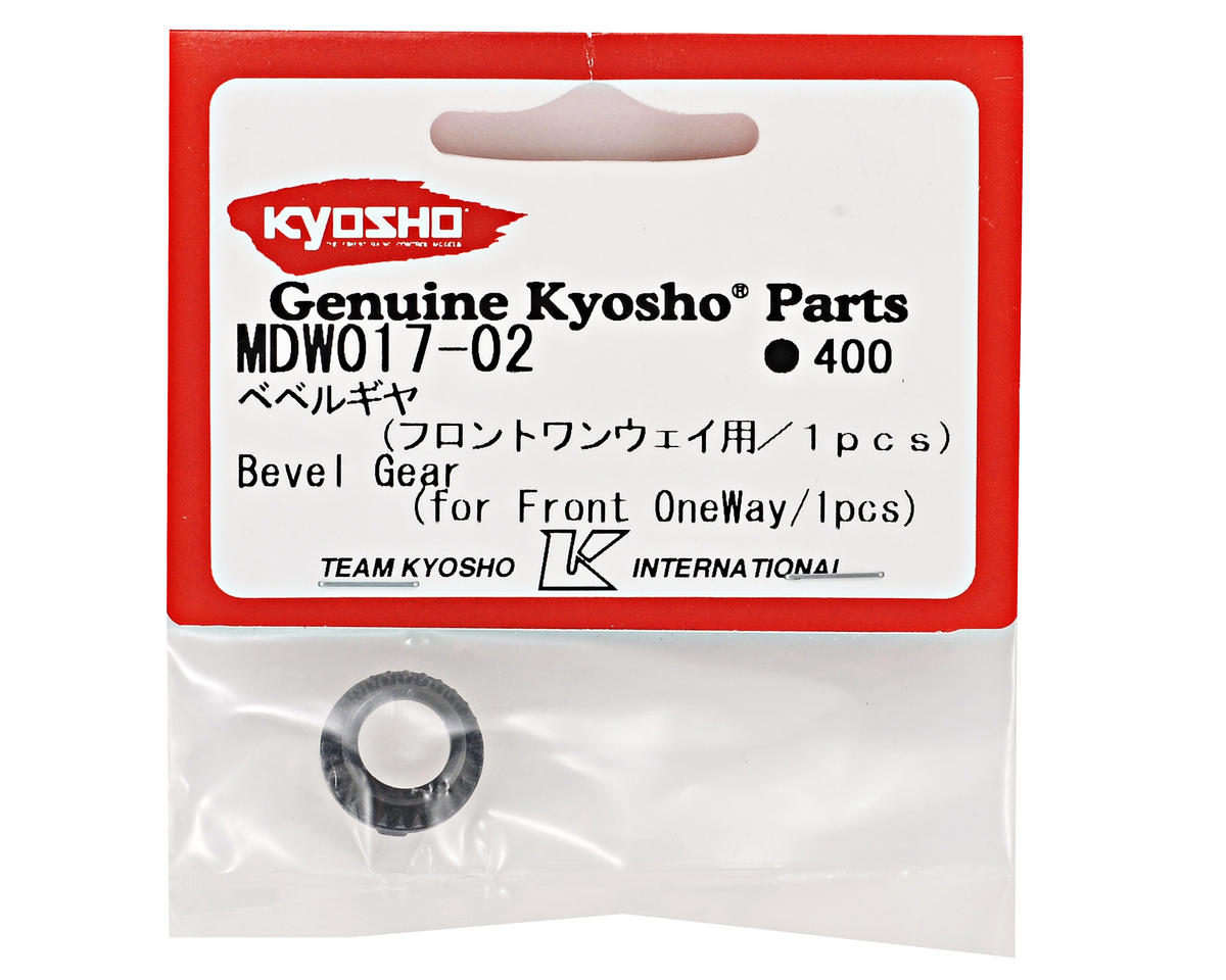 Kyosho Front One Way Bevel Gear