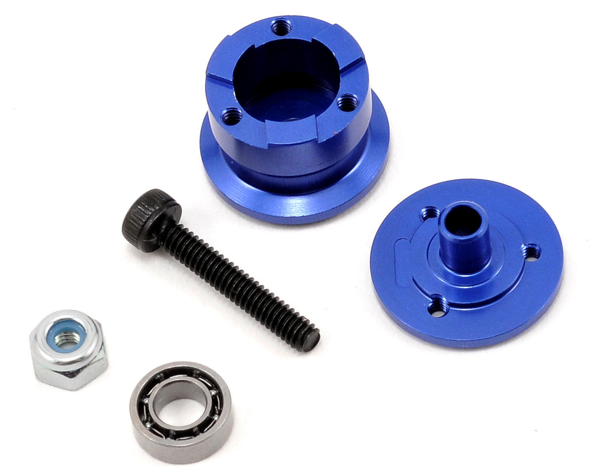 Kyosho AWD Ball Differential Tube Set