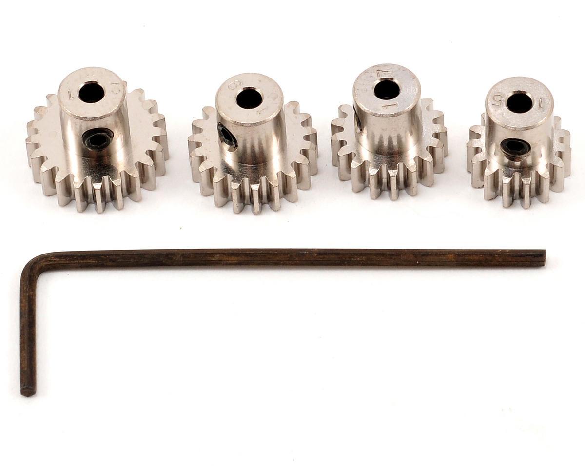 Kyosho Aluminum AWD Pinion Gear Set (4) (MA-010/MA-015)