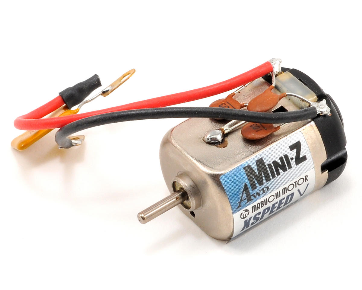 Kyosho Mini-Z X-Speed V Motor