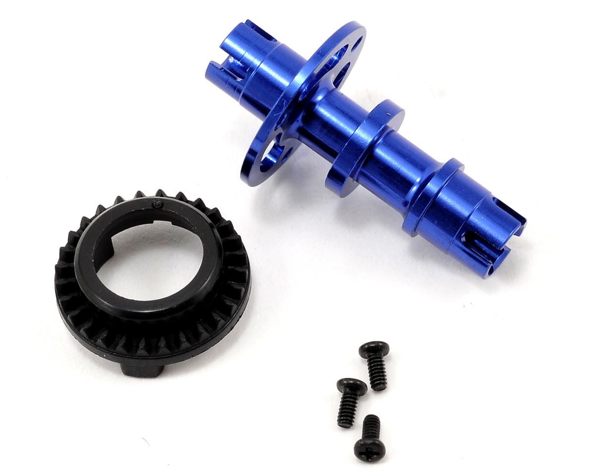 Kyosho Rigid Axle
