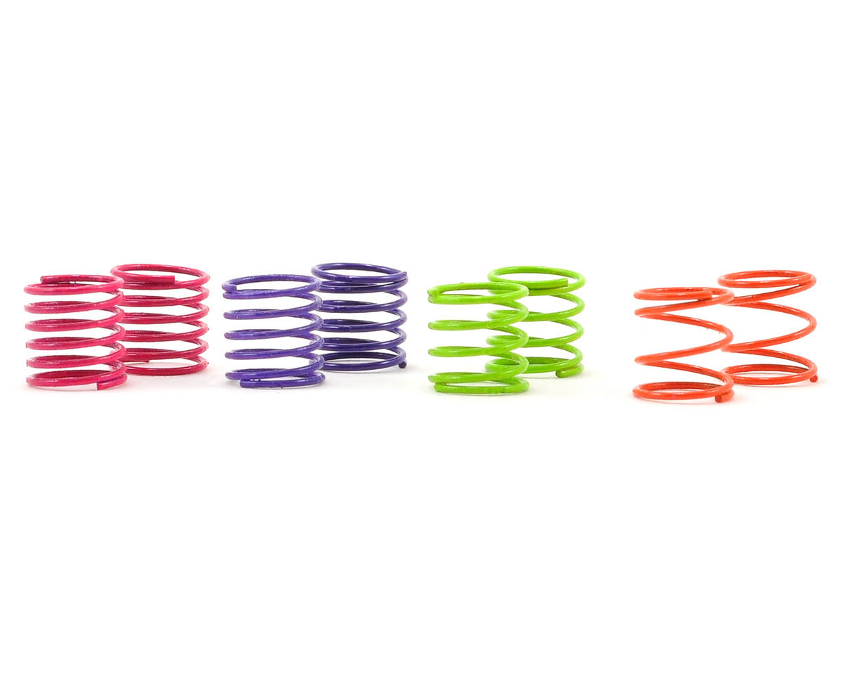 Kyosho MA-010/MA-015 Soft/Short Spring Set (8)
