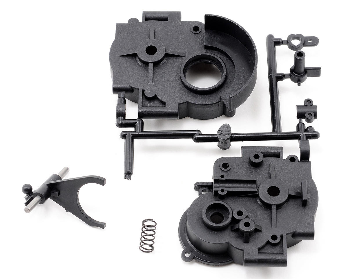Kyosho Center Gear Box