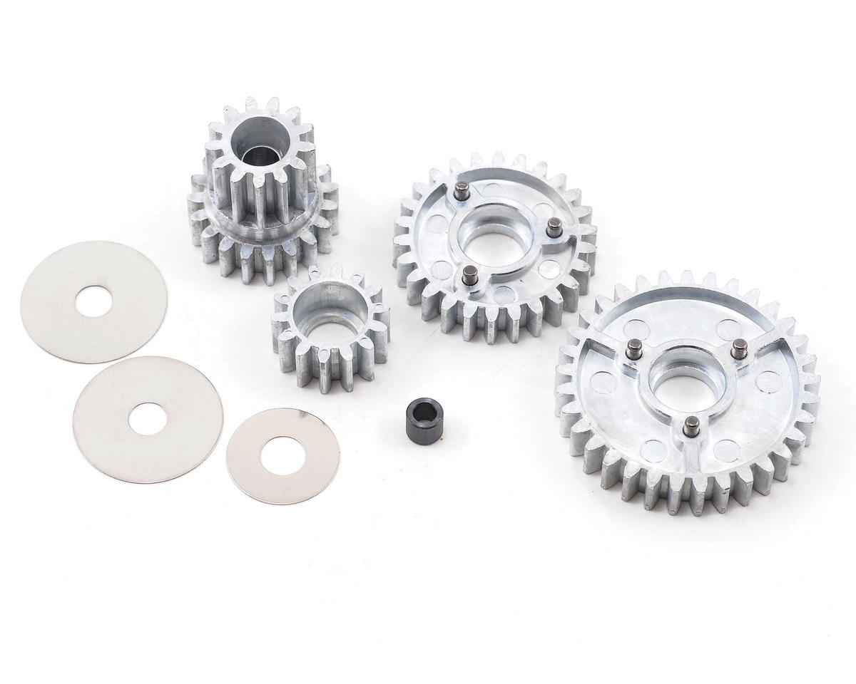 Kyosho MFR Center Gear Set