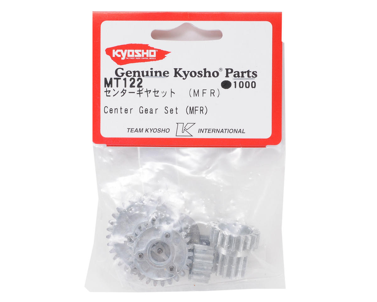 Kyosho Center Gear Set