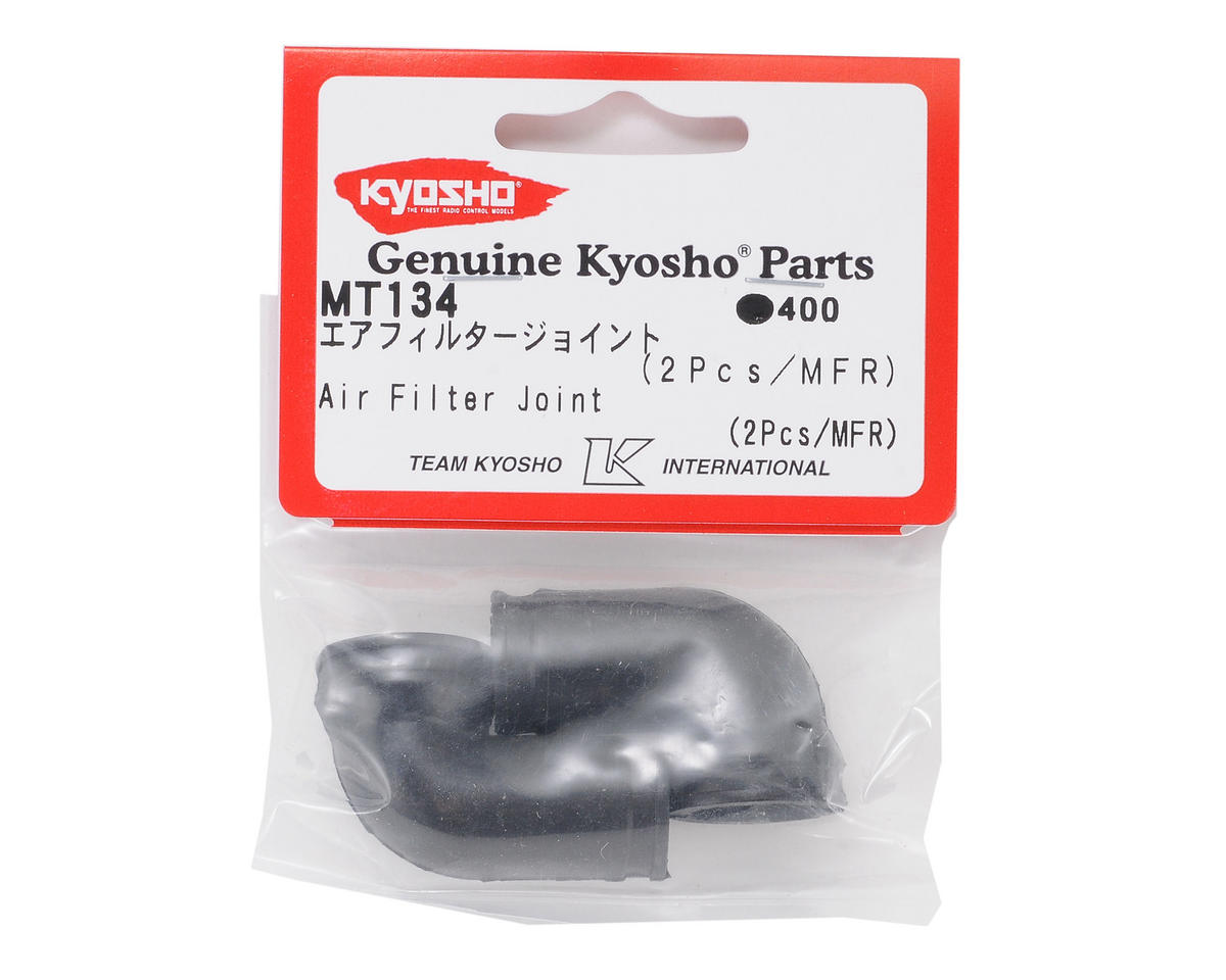 Kyosho Air Filter Joint (2)