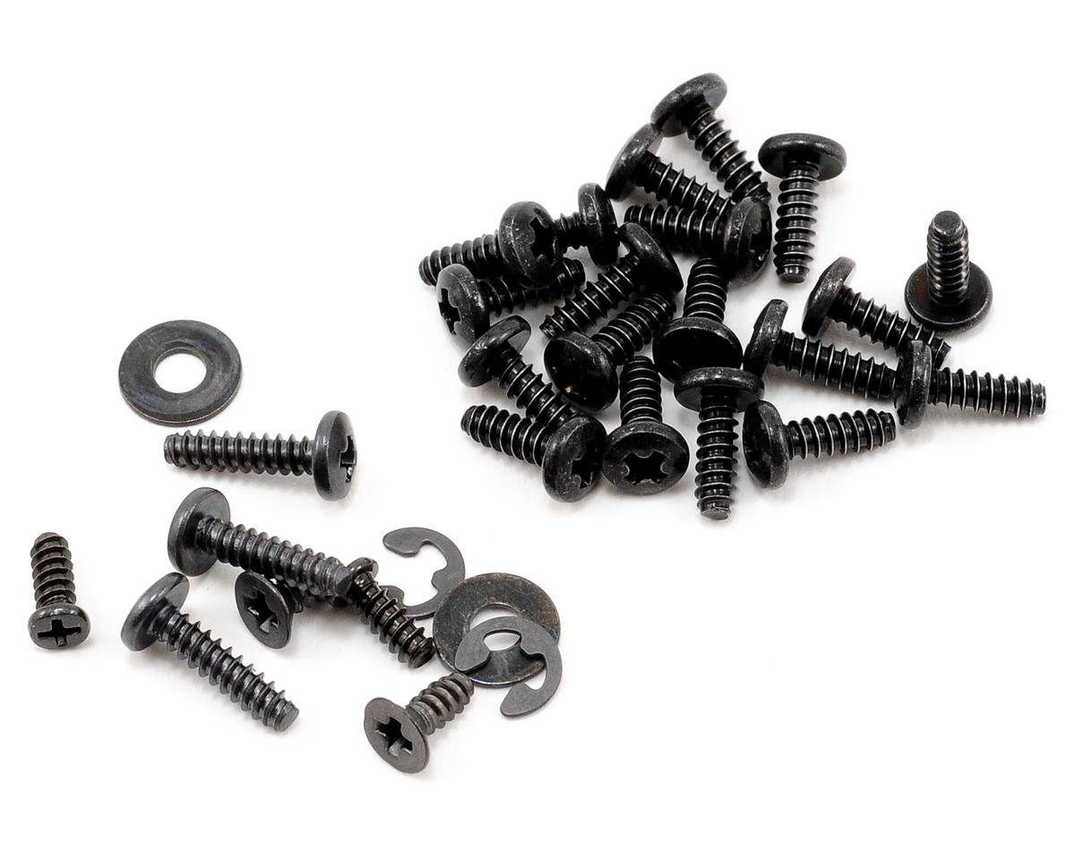 Kyosho MR-02 Screw Set (MR-02)