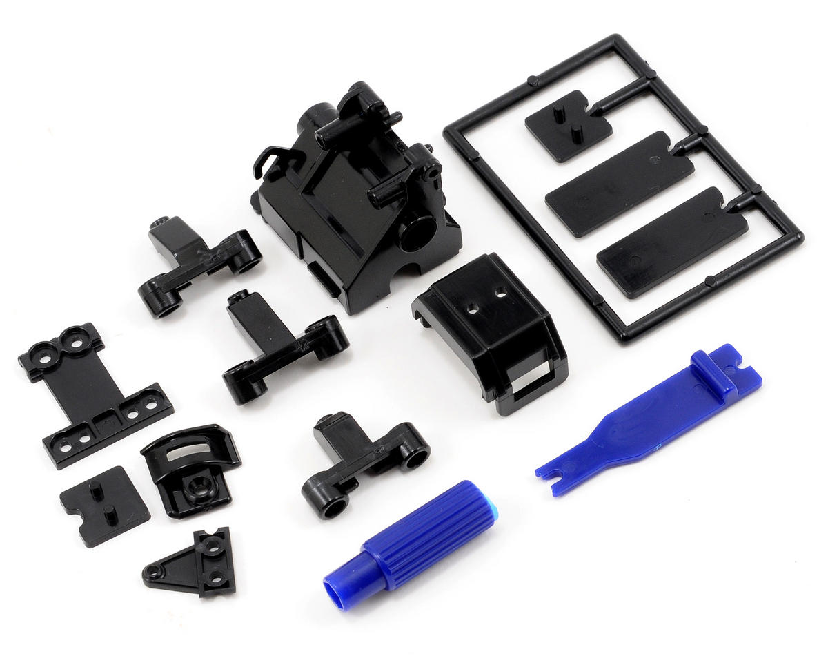 Kyosho MR-02 Motor Case Set (MR-02-RM)