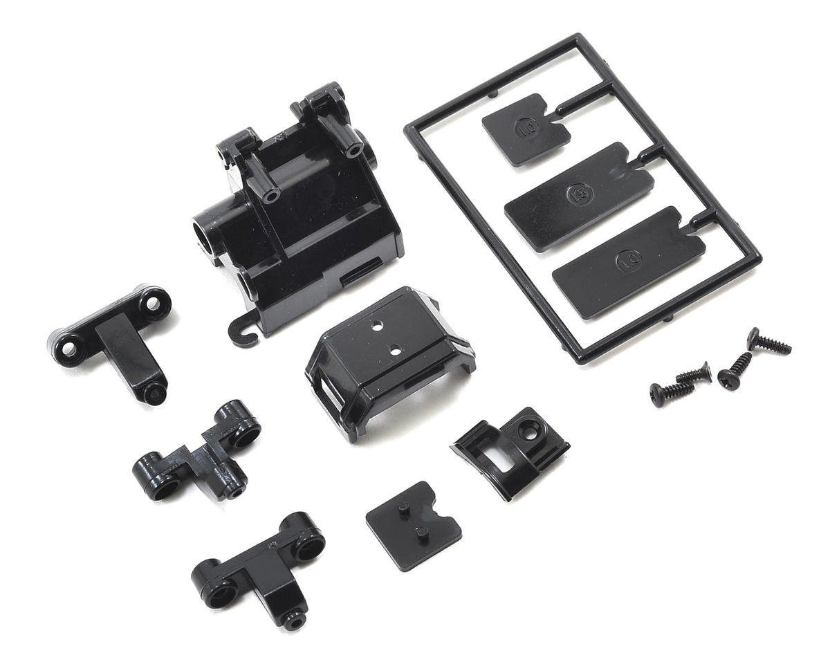 Kyosho MR-03 Type RM Motor Case Set (MR-03)