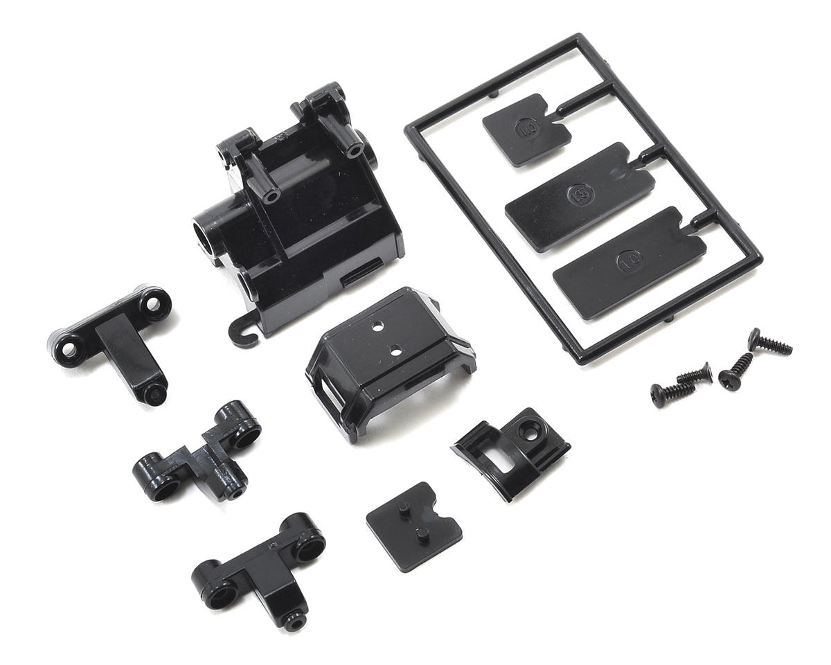 Kyosho Type RM Motor Case Set (MR-03)