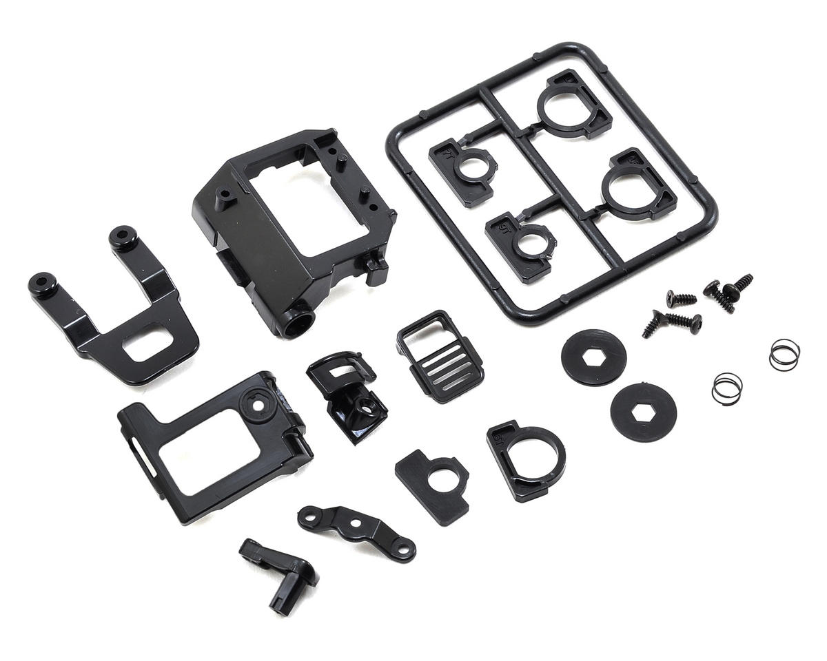 Kyosho Type LM Motor Case Set (MR-03)