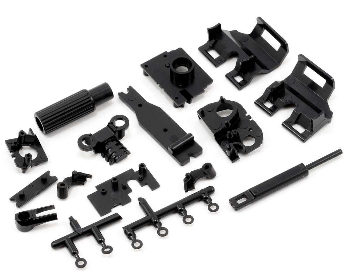 Kyosho MR-03 Small Chassis Parts Set (MR-03)