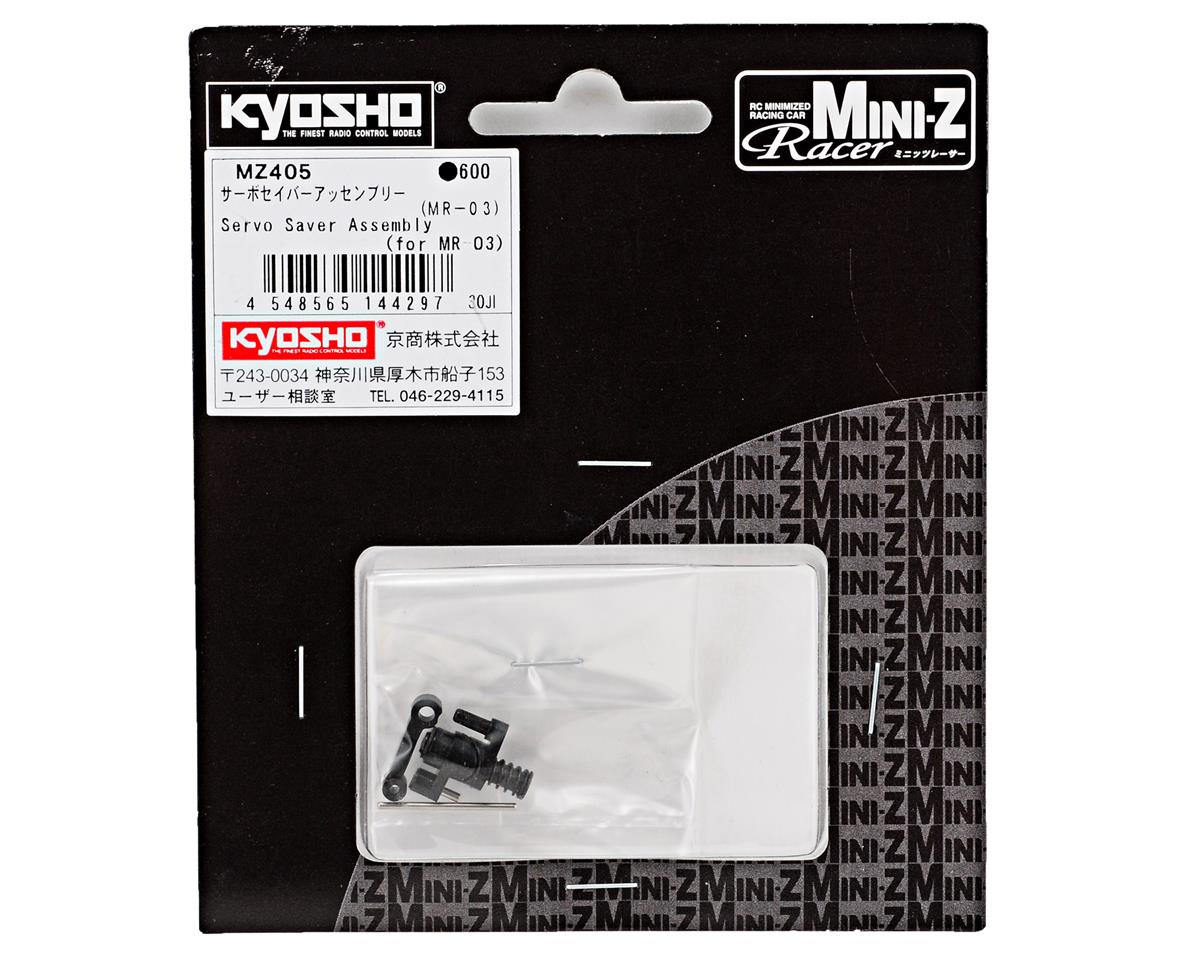 Kyosho Servo Saver Assembly (MR-03)
