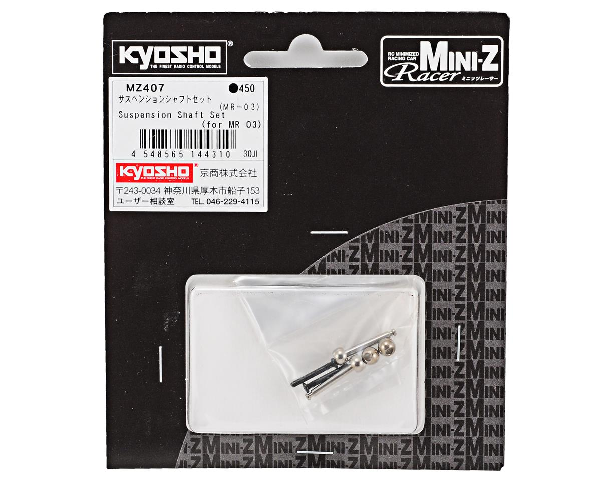 Kyosho Suspension Shaft Set (MR-03)