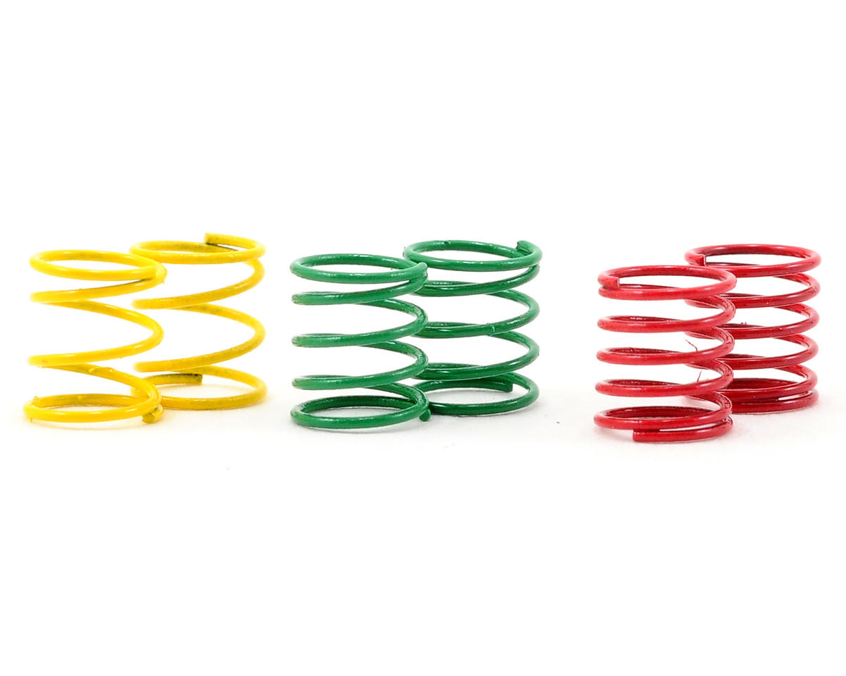 Kyosho MR-02 Front Spring Set (6) (MR-02)