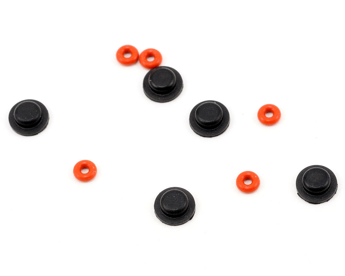 Kyosho O-Ring & Diaphragm Set (5)