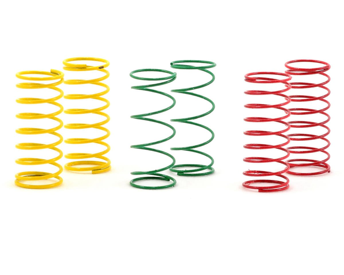 Kyosho MR-02 Roll Shock Spring Set (6)