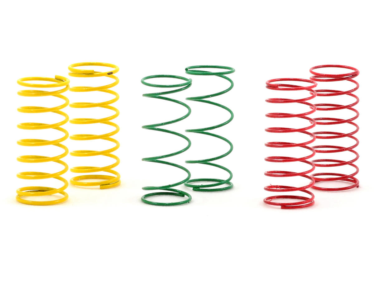 Kyosho Roll Shock Spring Set (6)