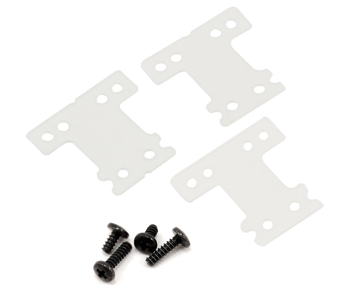 Kyosho MM-Type FRP Rear Suspension Plate Set
