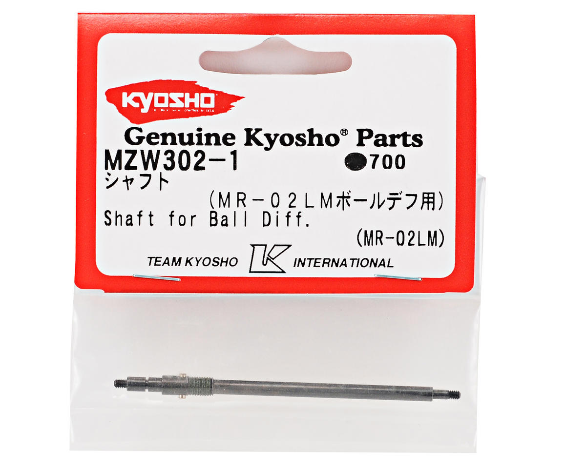 Kyosho LM-Type Ball Differential Shaft