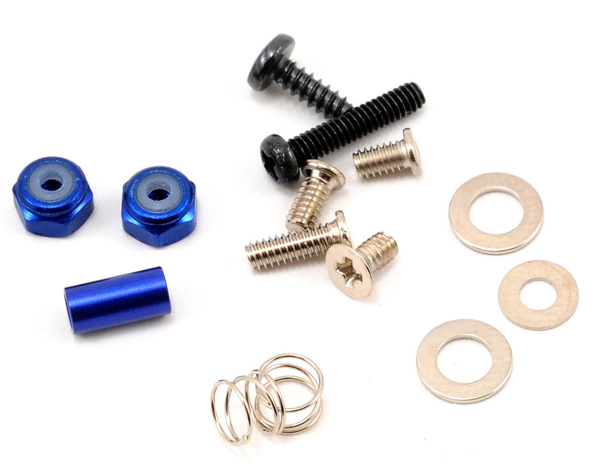 Kyosho MM-Type Friction Shock Small Parts Set