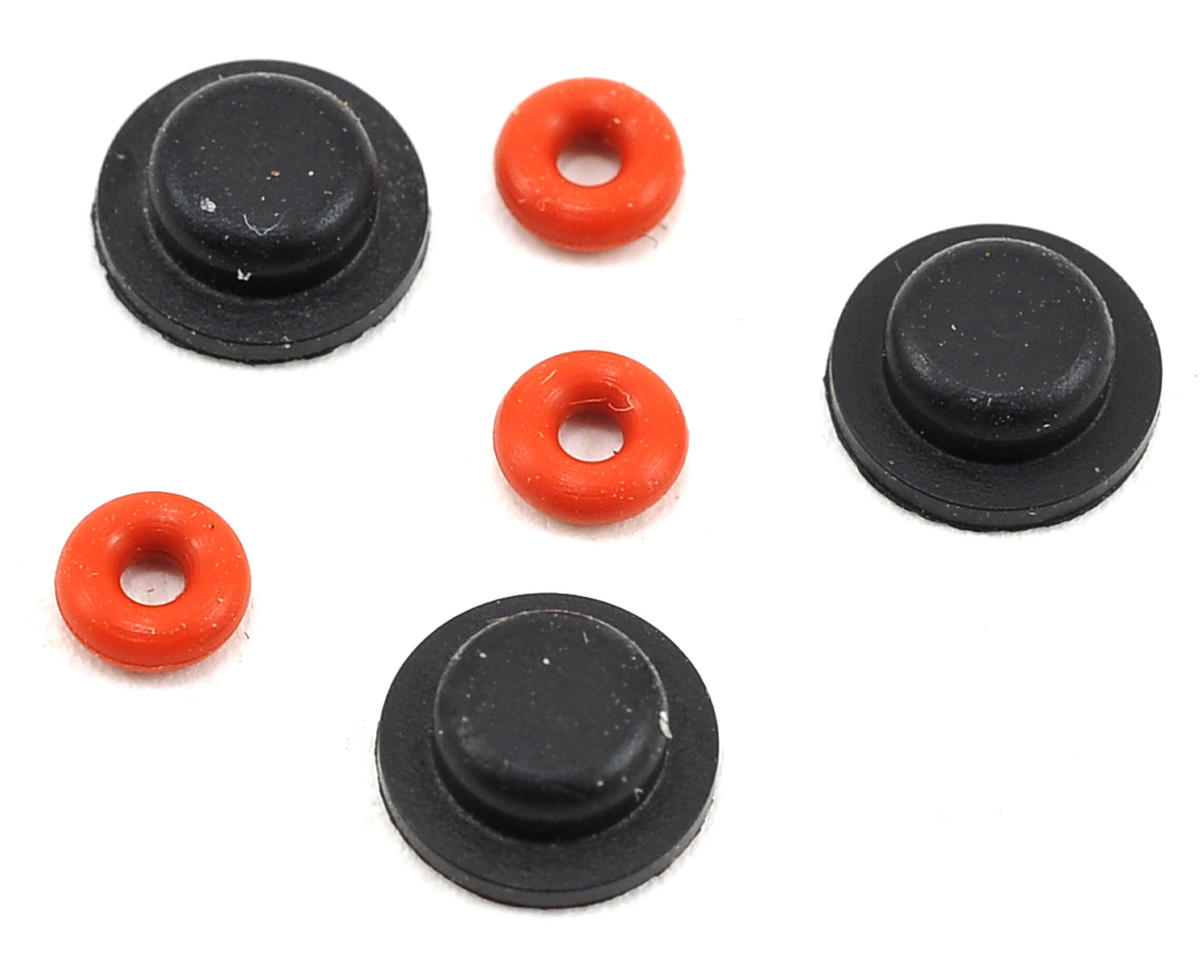 Kyosho MR-02 Rear Oil Shock Rebuild Set