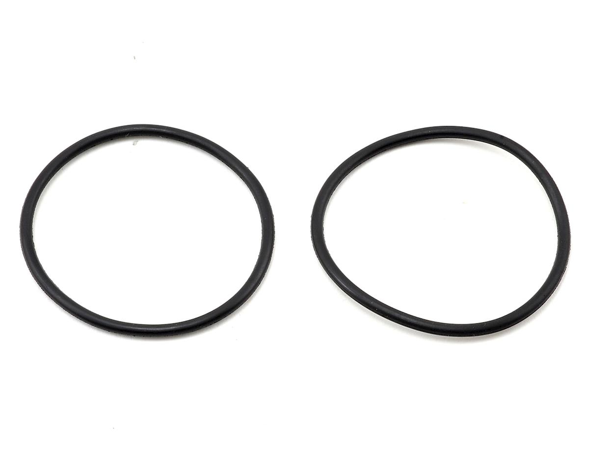 Kyosho RC Surfer 3 Rudder Hatch S38 O-Ring (2)