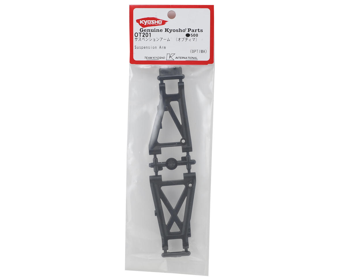 Kyosho Optima Suspension Arm