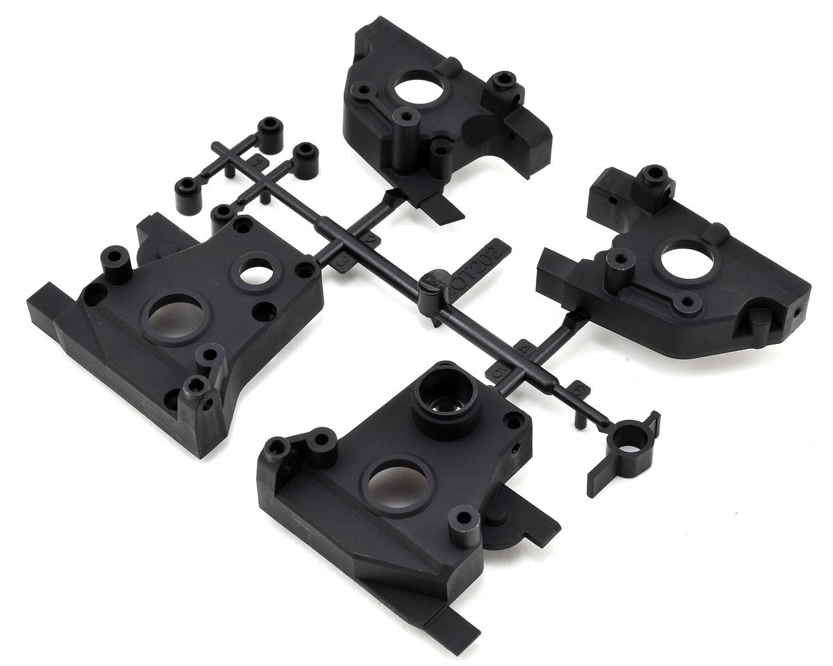 Kyosho Optima Gear Box