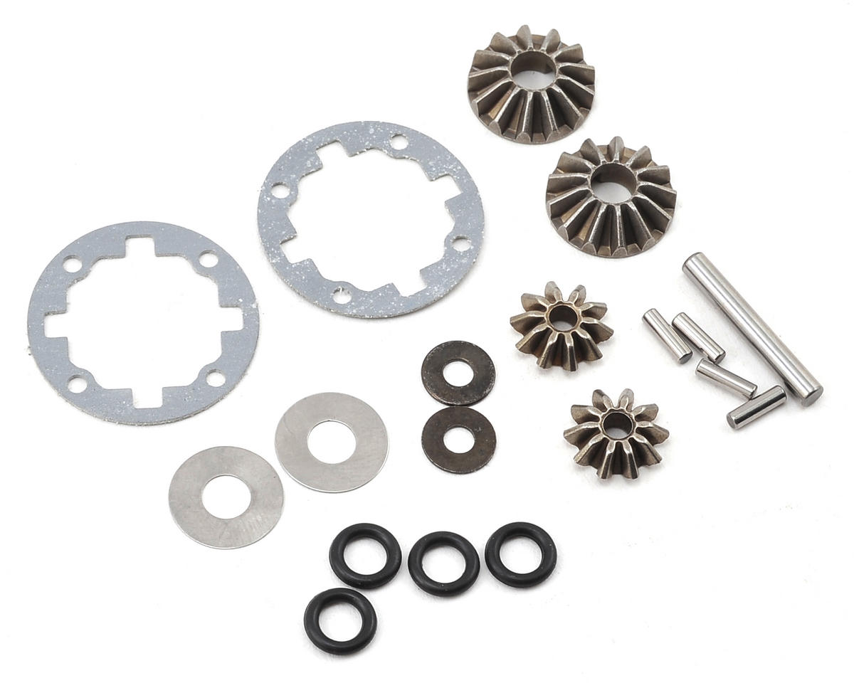 Optima Differential Inner Parts Set by Kyosho