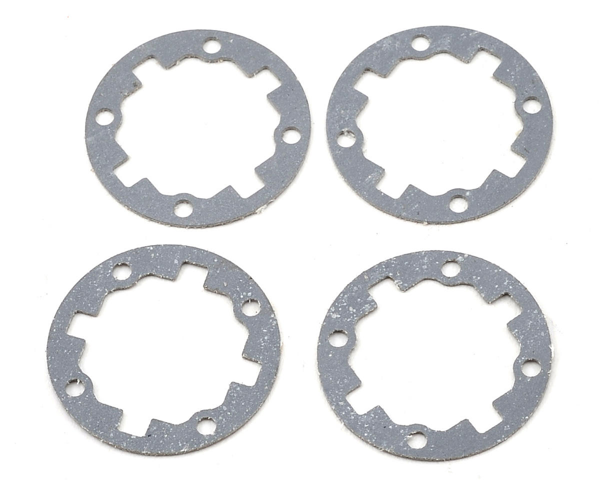 Kyosho Optima Differential Gasket (4)