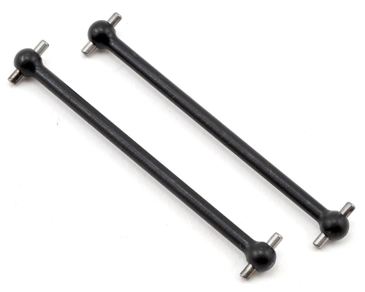 Optima Dogbone Swing Shafts (2) by Kyosho