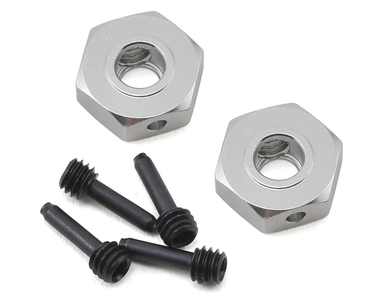 Optima Wheel Hub Set (2) by Kyosho