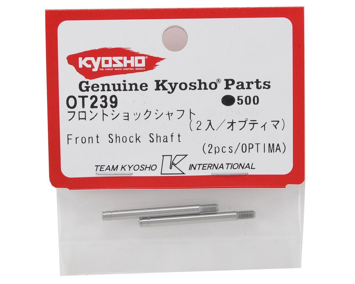Kyosho Optima Front Shock Shaft (2)