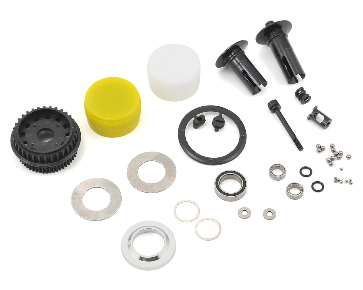 Kyosho Optima Ball Differential (for Belt Drive only)
