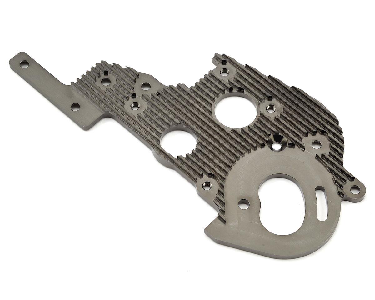 Kyosho Optima Aluminum Heatsink Motor Plate