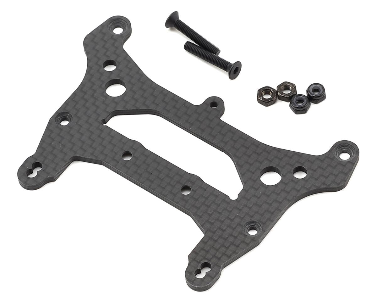 Kyosho Optima Carbon Fiber Rear Shock Tower