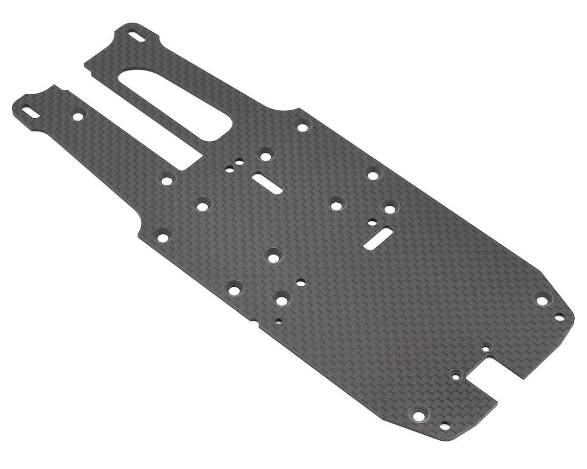 Kyosho Optima Carbon Fiber Radio Plate