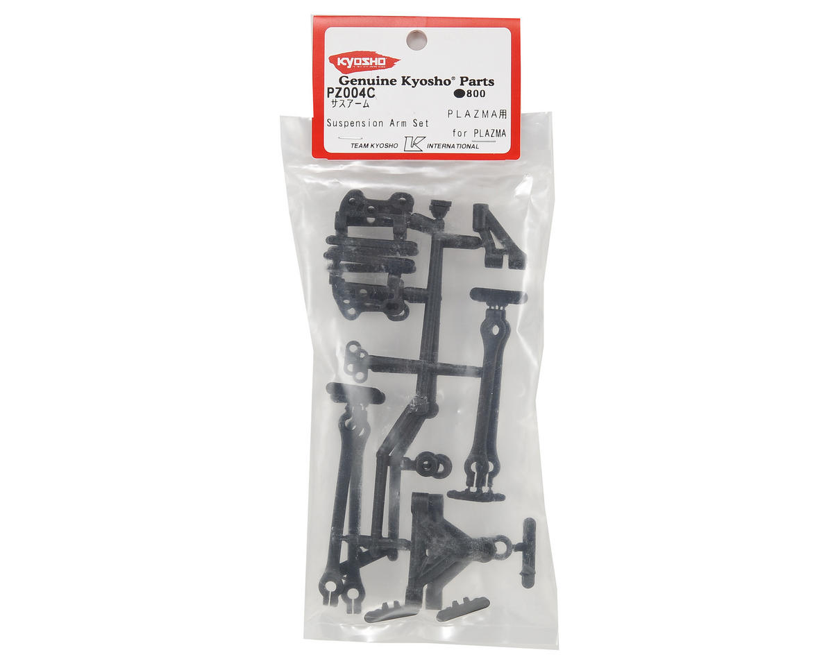Kyosho Suspension Arm Set